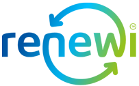 logo van renewi