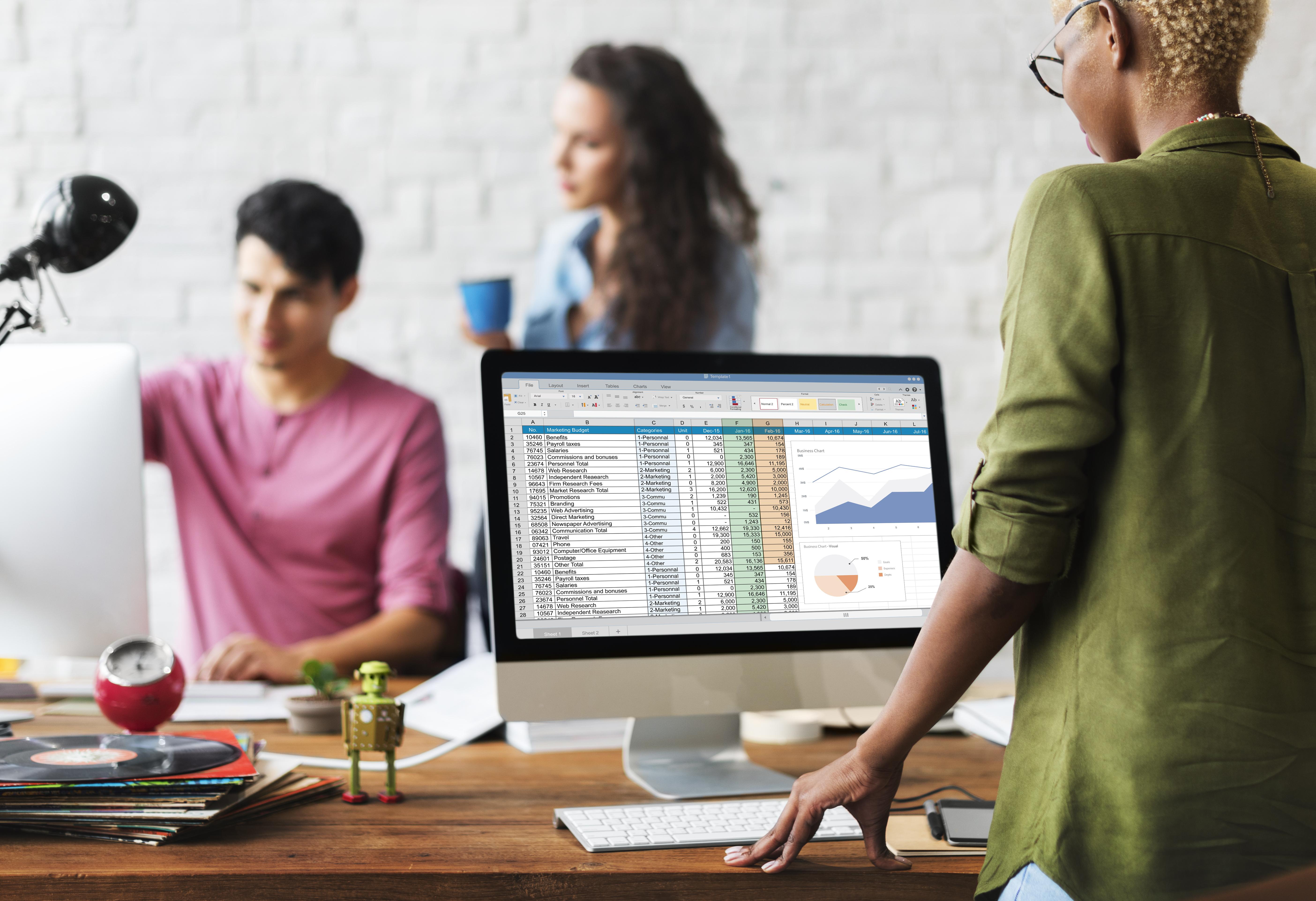 Risicomanagement Software