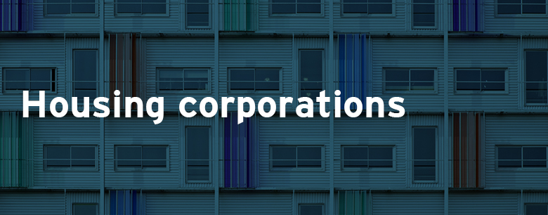 Housing corporations