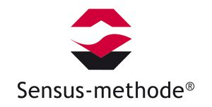 Logo Sensus-methode<sup>®</sup>