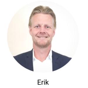 naristas Erik